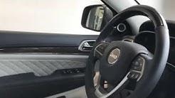 Jeep Grand Cherokee 3.0 CRD Summit-Premium La von Autohaus Haarlammert GmbH & Co. KG