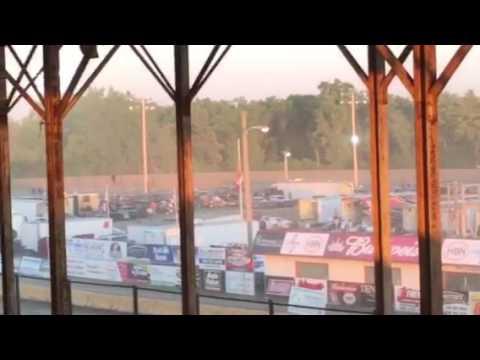 7W Purestock Feature 6-3-17 Viking Speedway Part 5