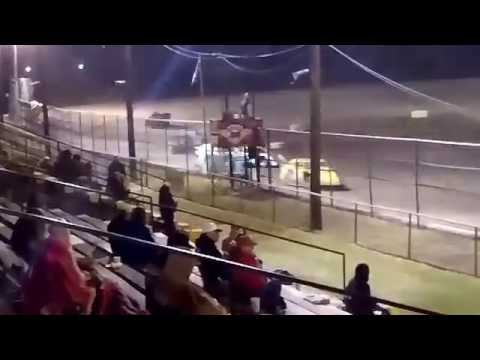 2016 Fall Classic Qualifier Heart Of Texas Speedway-Blake Andrus