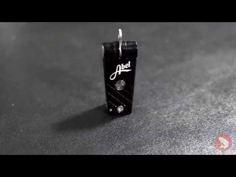 Trouts Fly Fishing: Abel Nippers Long-Term Review
