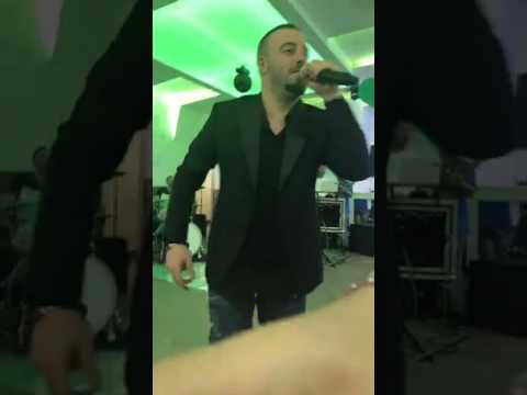 Anthony - il mio regalo - video live 2017