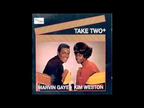 Marvin gaye & Kim Weston - It Takes Two mp3