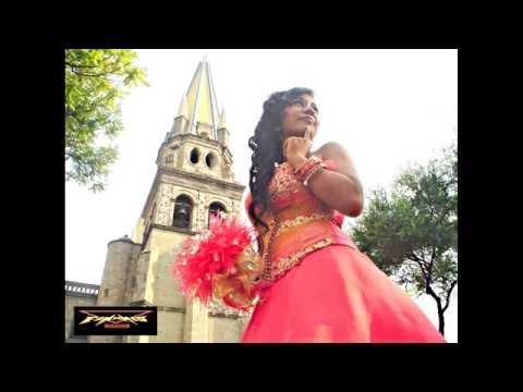 Fotografia Y Video Guadalajara Jalisco - Sesión De Fotos De XV Años Centro Gdl