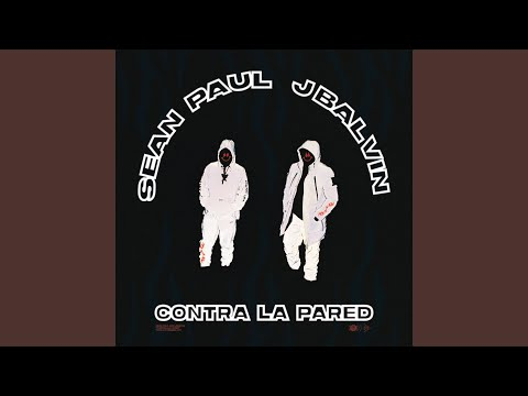 Visa On The Radio - LISTEN: NEW FIRE!!!!!!!! Sean Paul x J Balvin : Contra La Pared