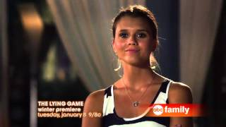 The Lying Game - Season 2 Trailer