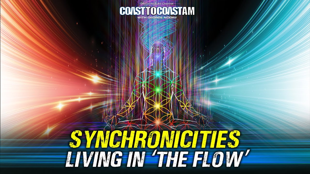 Everything You Need to Know about the Synchronicities - COAST TO COAST AM 2021