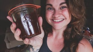 Canning in Weck Jars | Roots and Refuge Kitchen