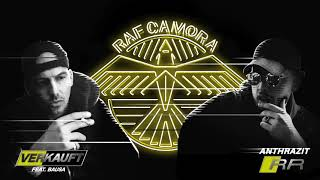 RAF Camora feat. Bausa - VERKAUFT (Anthrazit RR) #08