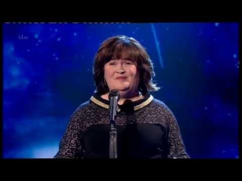 Susan Boyle -  Little Drummer Boy