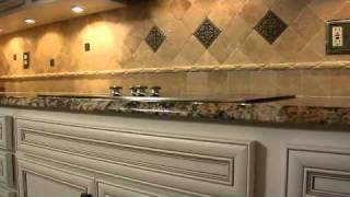 What Is Cabinet Refacing - Kitchen Cabinet Doors Refaced