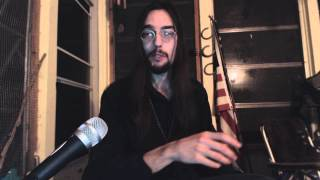 The Occult: Video 29: Occult Charlatans: Mediums, Channelers, Psychics