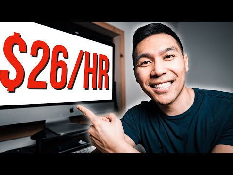 4 High Paying Work From Home Jobs No Experience Needed (2020)