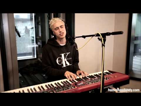 Years & Years – King LIVE on Hamish & Andy