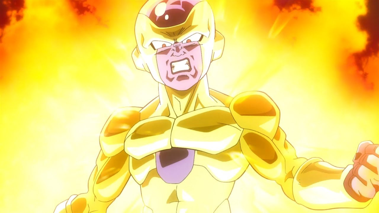 Image result for frieza beaten tournament of power