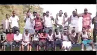 Ace Boogie B ft. JJ Da Prince, Drama Man, T-Cash - #YNITS (Young Ni**as in the Streets)