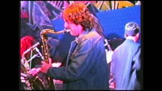 Tune 88; Silent Crash, Stefan Müller und Thunder Horns, Gaskessel Bern 1988
