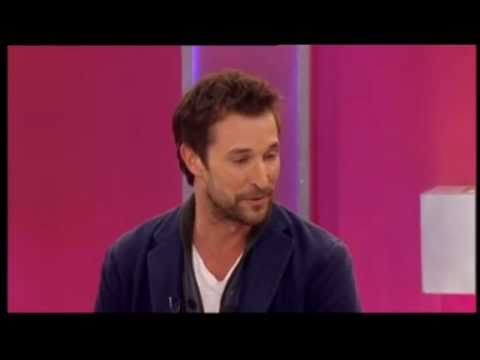 Noah Wyle interview - 06/22/2011