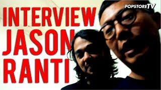 Gambar cover INTERVIEW JASON RANTI