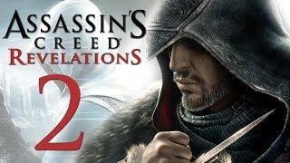 Assassin's Creed: Revelations - Прохождение игры на русском [#2]