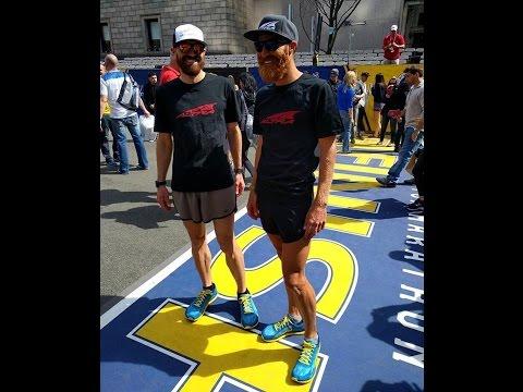 Calgary's Jacob Puzey the top male for Canada at 2017 Boston Marathon