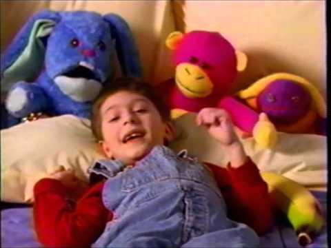 Nick Jr. commercial breaks (September 18, 1996)