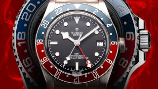 The One Reason Why Tudor Overthrows Rolex Creatively thumbnail
