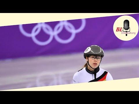 Olympia 2018: Shorttrackerin Seidel im Viertelfinale ausgeschieden