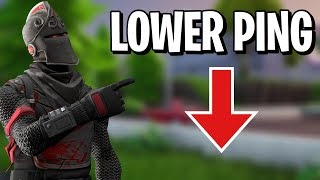 How To Lower Ping In Fortnite (Xbox)