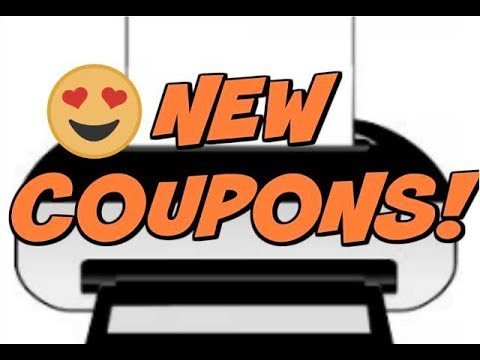PRINT NOW... LOTS OF NEW PRINTABLE COUPONS | OXI, COVERGIRL, SCHICK & MORE!