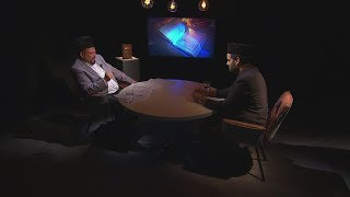 Hiqayat-e-Sidqo Wafa Episode 7 of 8 - Dr Abdul Ghaffar Sahib
