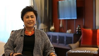 RatiLanna Riverside Spa Resort Chiang Mai Interview with La-Iad Bungsrithong - GM