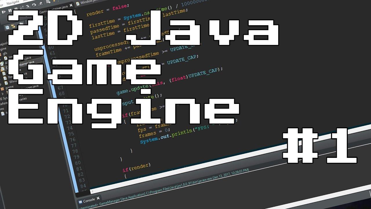 Artifact java 2d game programming platformer tutorial final.