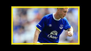 [Breaking News]James McCarthy confirmed the operation on the broken leg is successful
