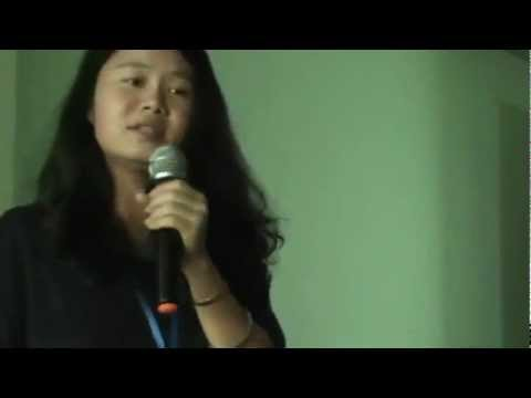 Huyen Chip - Traveling is an Equal Opportunity