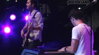 Melee Live at Java Rockingland 2009 #2