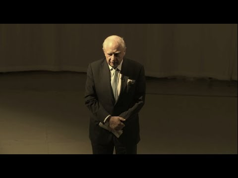 The Death of Peter Sutherland