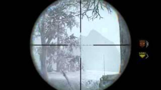 MFGx aMaZiNg - 2 Sick round ending kills, same game