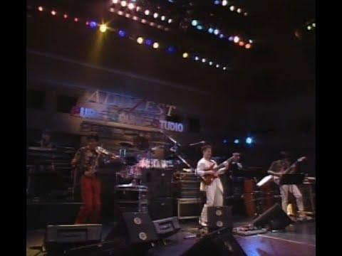 JIMSAKU 1993 Live at TOKYO-FM HALL