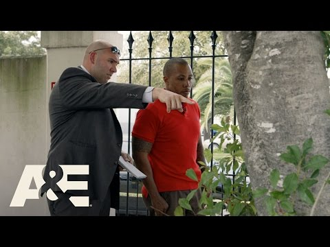 The First 48: Inside the Tape: The Forgotten | A&E