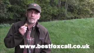 The WAM Fox Call from Best Fox Call
