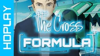 The Cross Formula - Gameplay PC | HD