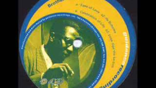Brother Of Soul - Eyes Of Love