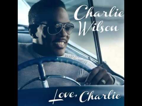 Charlie Wilson Feat Keith Sweat-- Whisper