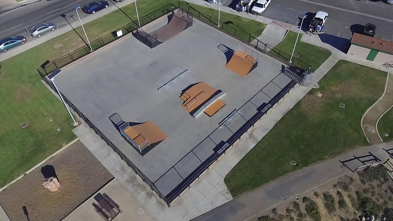Image result for santamaria skatepark