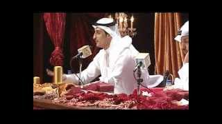 عبدالكريم الجباري دلة الظلماوي اهل القصيد الثالث 2007