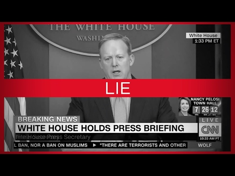 Trump is Lying about the Muslim Ban