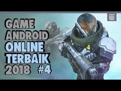 5 Game Android Online Terbaik 2018 #4