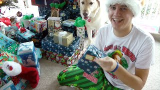 Christmas 2014: Part One