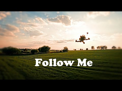 Фото Follow Me | FPV DRONE
