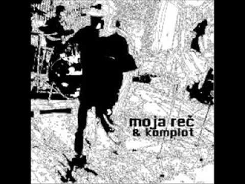 Moja Reč & Komplot (Demo) (2004)